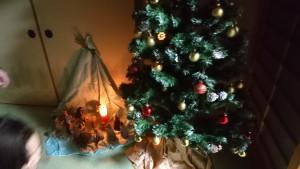 クライス クリスマス